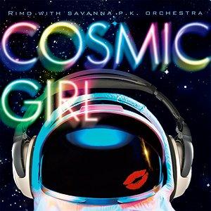 Image for 'Cosmic☆Girl'