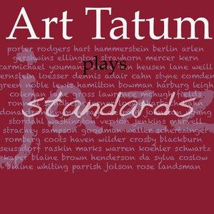 Image for 'Tatum Plays Standards'