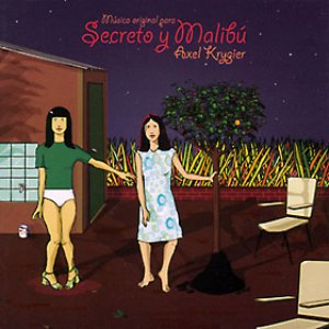 Image for 'Secreto Y Malibu'