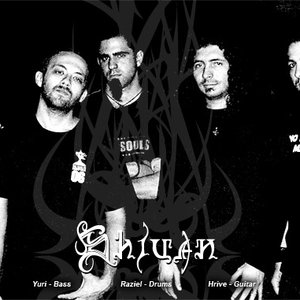 Image for 'Shivan'