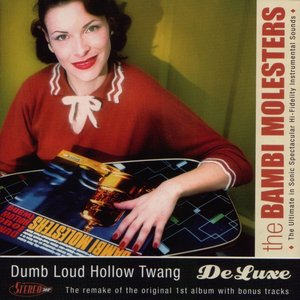 Image for 'Dumb Loud Hollow Twang - Deluxe'