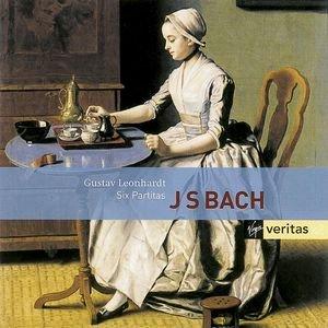 Image for 'Bach: 6 Partitas BWV 825-830'
