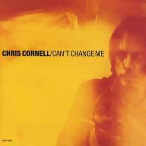 Image for 'Can't Change Me'