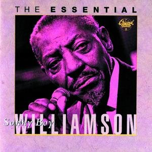Image for 'The Essential Sonny Boy Williamson'