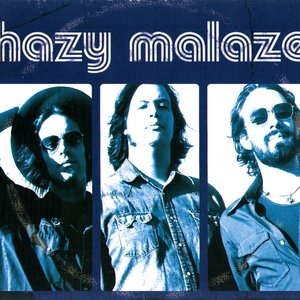 Image for 'Hazy Malaze'