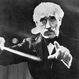 Image for 'Arturo Toscanini'