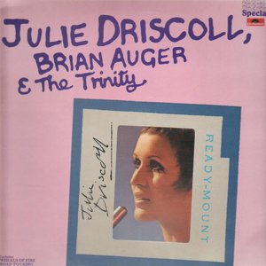Image for 'Julie Driscoll, Brian Auger & The Trinity'