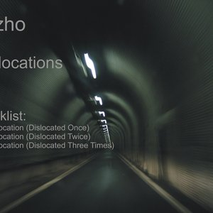 Image for 'Dislocations'