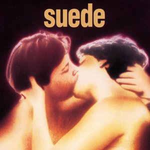 Image for 'Suede'