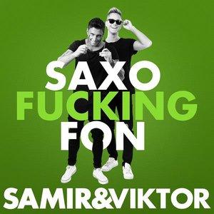 Image for 'Saxofuckingfon'