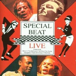 Imagem de 'Special Beat Live'