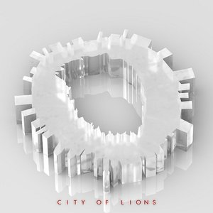 Image for 'City of Lions'