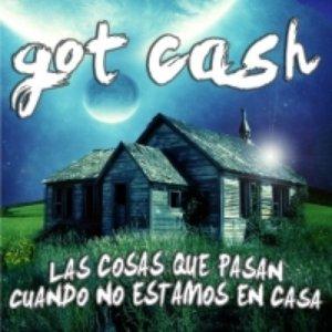 Image for 'Got Cash'