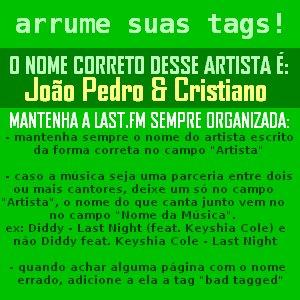Image for 'João Pedro e Cristiano'