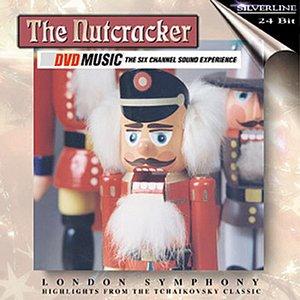 Image for 'The Nutcracker'