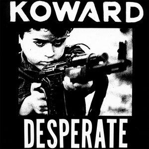 Image for 'Desperate'