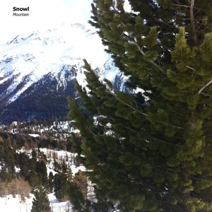 Image for 'Mountain'