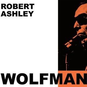 Bild für 'Wolfman'