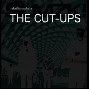 Image for 'The Cut-Ups'