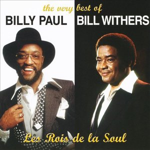 Image for 'The Very Best Of Billy Paul & Bill Withers'
