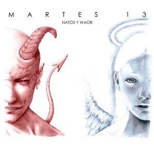 Image for 'Martes 13'