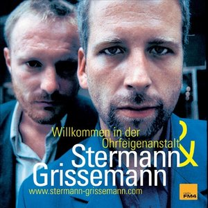 Image for 'Willkommen in der Ohrfeigenanstalt'