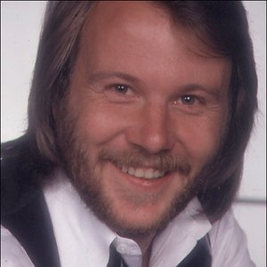 Image for 'Benny Andersson'