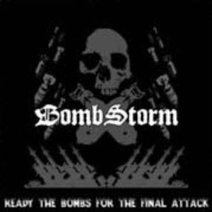 Image for 'Bombstorm'