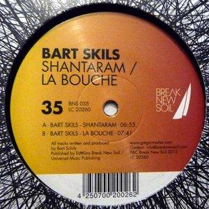 Image for 'Shantaram'
