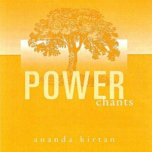 Image for 'Power Chants'