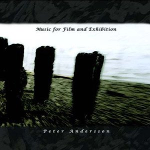 Image for 'Music For Film And Exhibition'