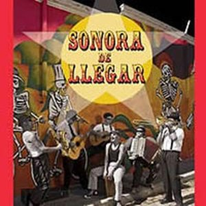 Imagem de 'Sonora de LLegar'