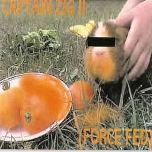 Image for 'Captain Zig II (Force Fed)'