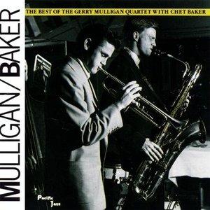 Imagen de 'The Best of The Gerry Mulligan Quartet with Chet Baker'
