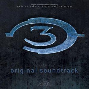 Image for 'Halo 3: Original Soundtrack'