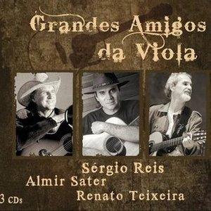 Bild för 'Almir Sater e Renato Teixeira'