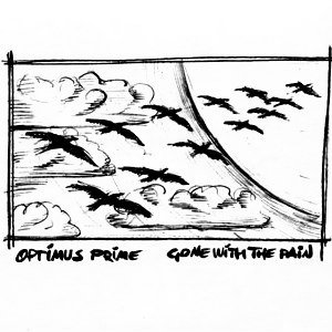 Image for 'Optimus Prime & Gone With The Pain split CD'