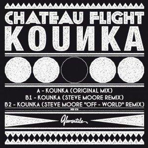 Imagen de 'Kounka (Steve Moore Remix)'