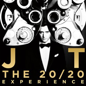 Image for 'The 20/20 Experience (Deluxe Version)'