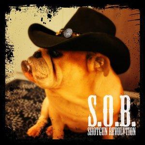 Image for 'S.O.B.'