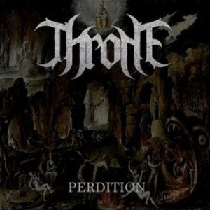 Image for 'Perdition'