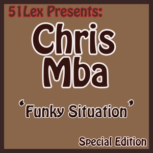 Image pour '51 Lex Presents Funky Situation'