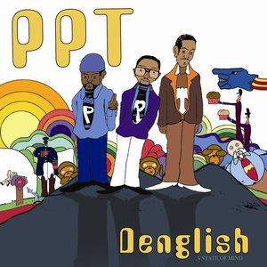 Image for 'PPT-Denglish'