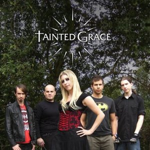 Image for 'Tainted Grace'