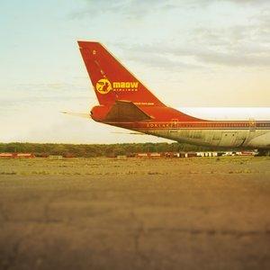 Imagem de 'Maow Airlines'