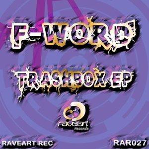 Image for 'Trashbox EP'