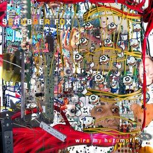 Image for 'CF025 - Scruber Fox - Wire My Hurumpf LP'