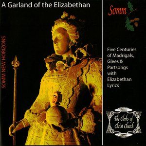 Image for 'A Garland of the Elizabethan'