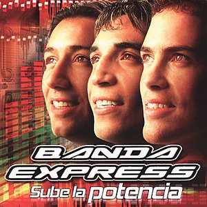 Image for 'Sube la Potencia'