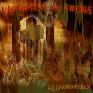 Image for 'victims of the cross'